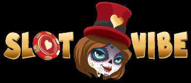 SlotVibe Casino Logo