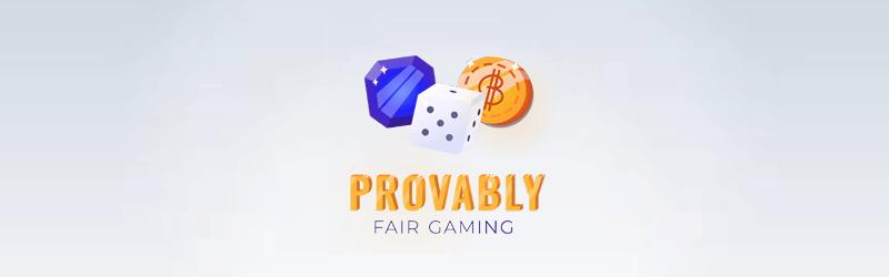 provably fair games news