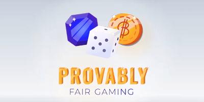 provably fair games