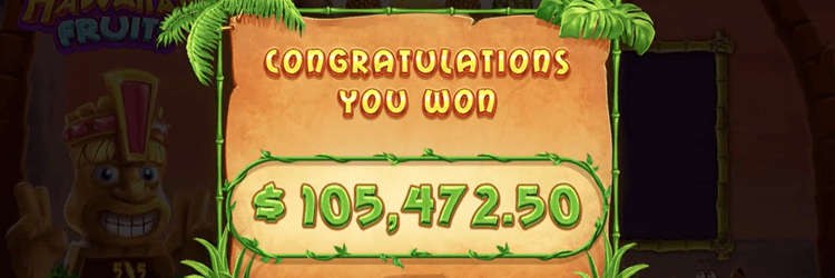 winz casino 105k winner news