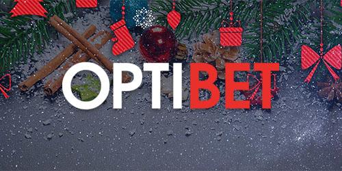 Optibeti jõulukalender