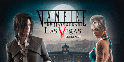 vampire the masquerade las vegas slot