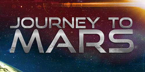 maria kasiino journey to mars