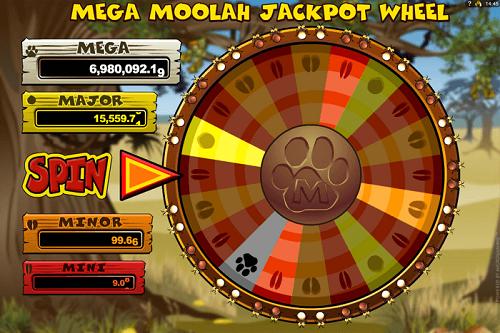 Casino online leovegas jackpots