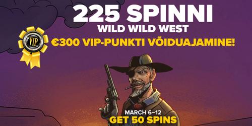 optibet kasiino tasuta spinnid wild wild west