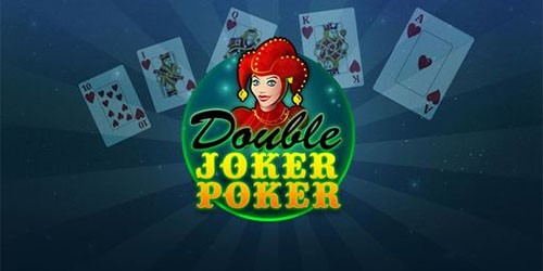 paf double joker poker