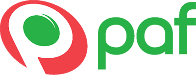 Paf Kasiino Logo