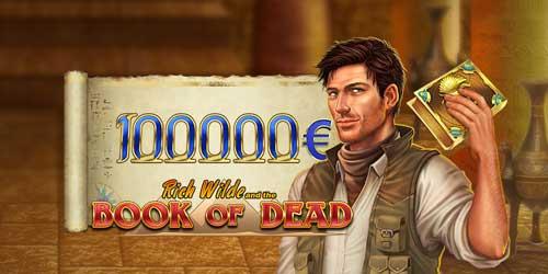 optibet kasiino book of dead