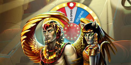 optibet kasiino coins of egypt tasuta spinnid