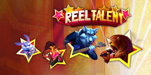 kingswin kasiino reel talent
