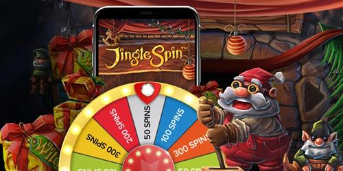 optibet kasiino jingle spin