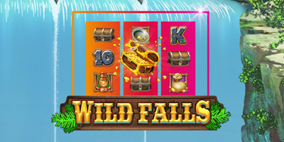 maria kasiino wild falls