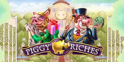 ninja kasiino piggy riches