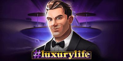 luxury life slot