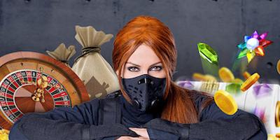 ninja kasiino cash drop kampaania