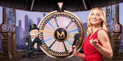 maria kasiino monopoly live promo