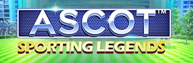 ascot sporting legends slot playtech
