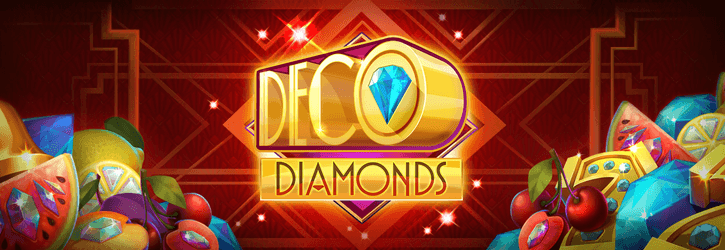 deco diamonds slot microgaming