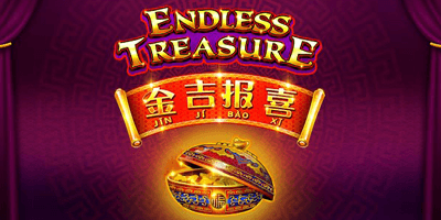 jin ji bao xi endless treasure slot