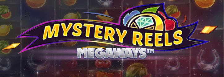 mystery reels megaways slot red tiger