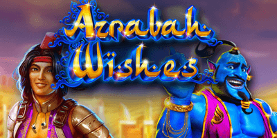 azrabah wishes slot