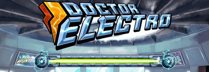 doctor electro slot relax gaming