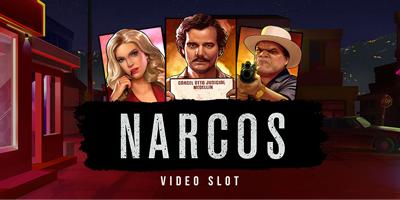 ninja kasiino narcos tasuta spinnid kampaania