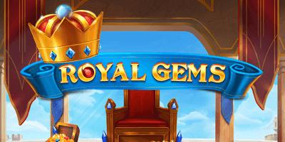 royal gems slot