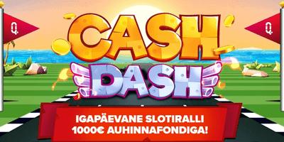 optibet kasiino cash dash