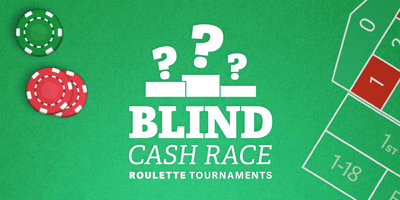 paf kasiino blind cash race