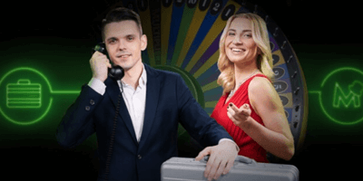unibet kasiino live game shows