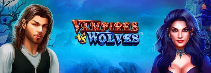vampirer vs wolves slot pragmatic