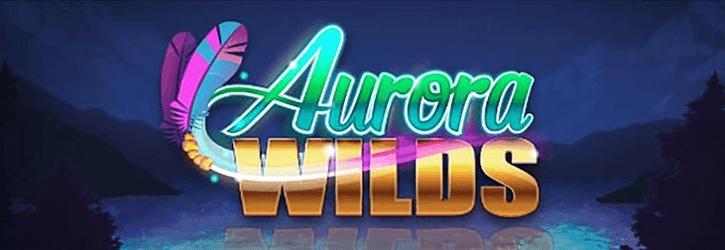 aurora wilds slot microgaming