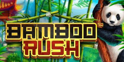 kingswin kasiino bamboo rush kampaania
