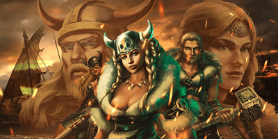kingswin kasiino vikings tournament