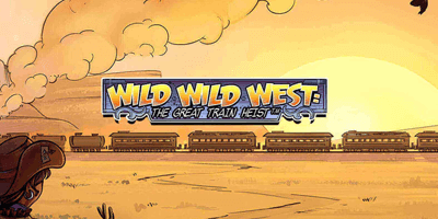 paf kasiino wild wild west wheel