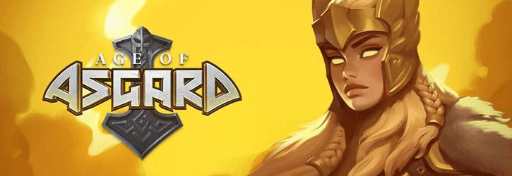age of asgard slot yggdrasil