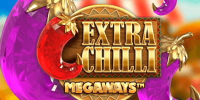 extra chilli megaways slot