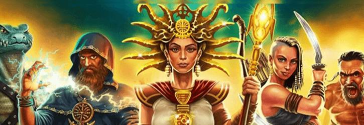 kingdoms rise sands of fury slot playtech
