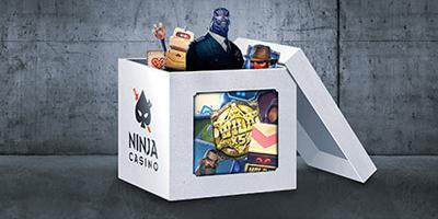 ninja kasiino oktoober missionid