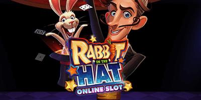 ninja kasiino rabbit in the hat