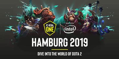 unibet esl one hamburg 2019