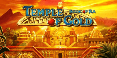 book of ra temple of gold slot