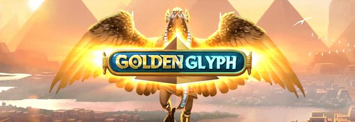 golden glyph slot quickspin