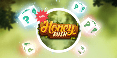 paf kasiino honey rush