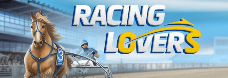 racing lovers slot yggdrasil
