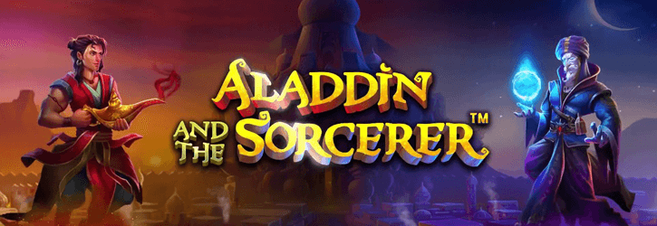 aladdin and the sorcerer slot pragmatic