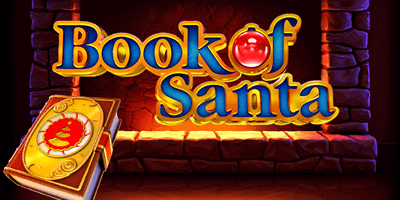 book of santa slot