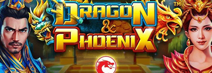 dragon and phoenix slot betsoft