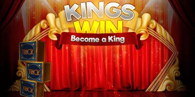 kingswin kasiino eksklusiivsed tasuta spinnid